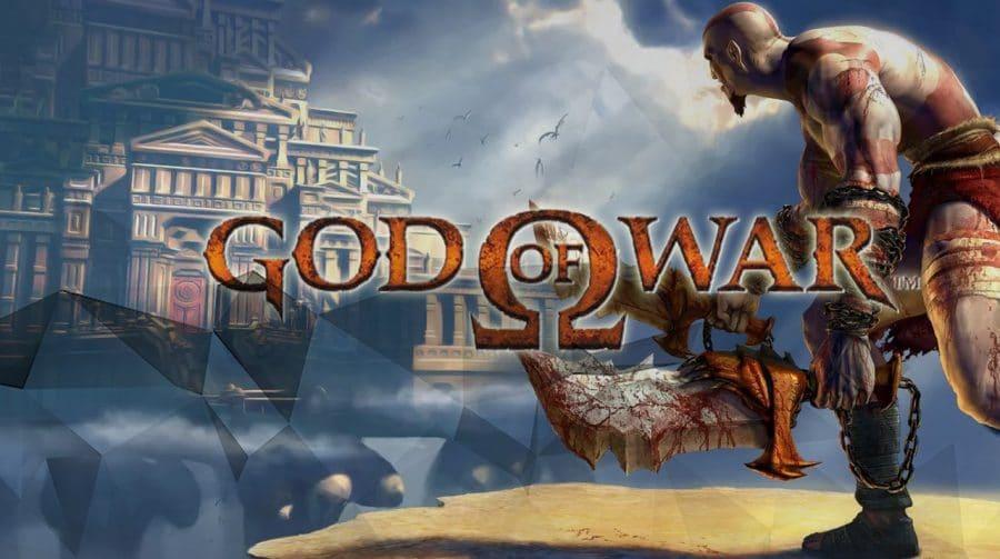 Diretor do primeiro God of War fala sobre
