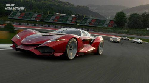 Update de Gran Turismo Sport traz mudanças no modo Sport