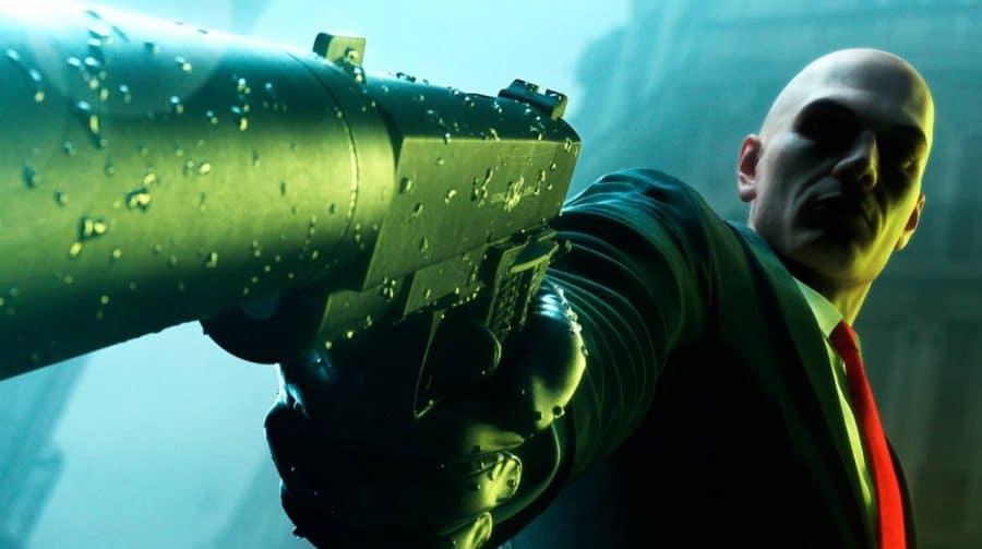 Hitman 3 receberá muitas novidades em fevereiro, revela roadmap