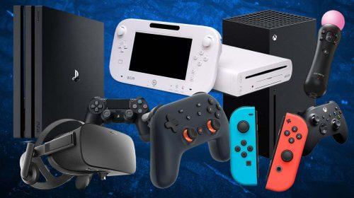 Investimentos na indústria dos games cresceram 77% em 2020