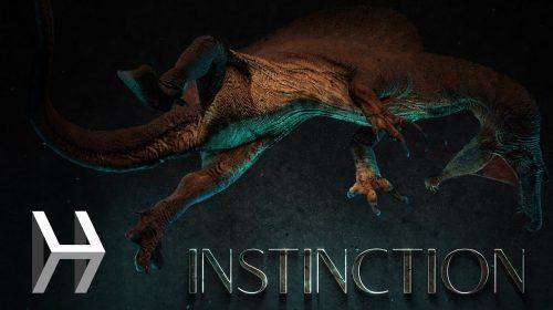 Sucessor espiritual de Dino Crisis, Instinction é anunciado para PS4 e PS5
