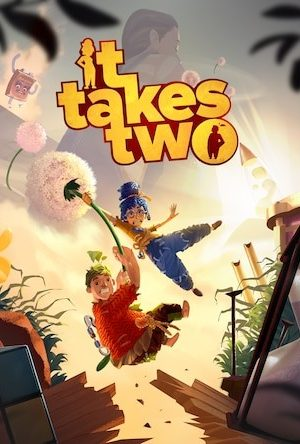 It Takes Two: vale a pena?