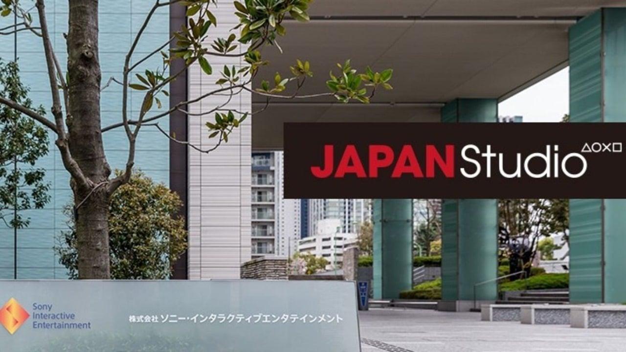 Filial da Japan Studio no Japão.