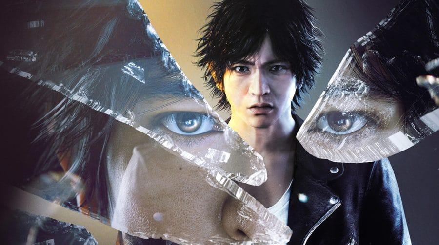 Judgment, spin-off de Yakuza, terá versão para PS5 em abril