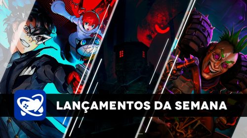 Confira os lançamentos da semana (23/02 a 25/02) para PS4 e PS5