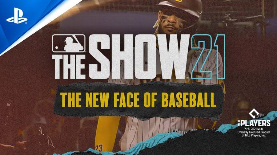 Fernando Tatis Jr. é a capa de MLB The Show 21, que chega em abril