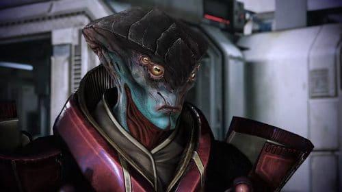 Diretor de Mass Effect Legendary Edition: