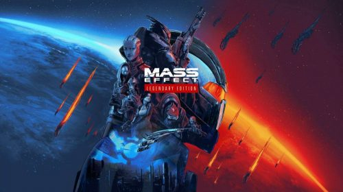 Com pre-load no dia 12, Mass Effect Legendary Edition pode ter 101 GB no PS4