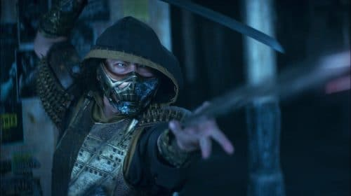 Recordista! Mortal Kombat se torna o trailer para maiores mais visto do YouTube