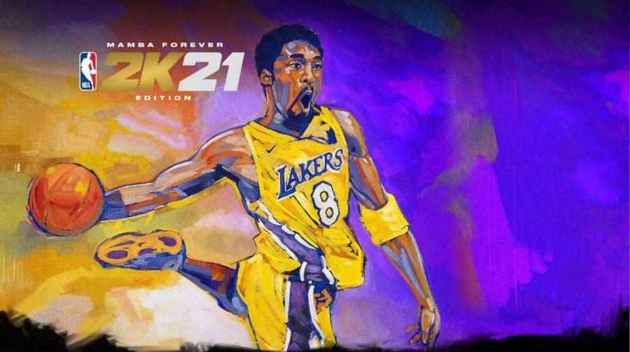 Mesmo custando US$ 70, NBA 2K21 chega a 8 milhões de cópias vendidas