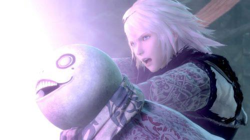 Novo trailer de NieR Replicant destaca gameplay e história
