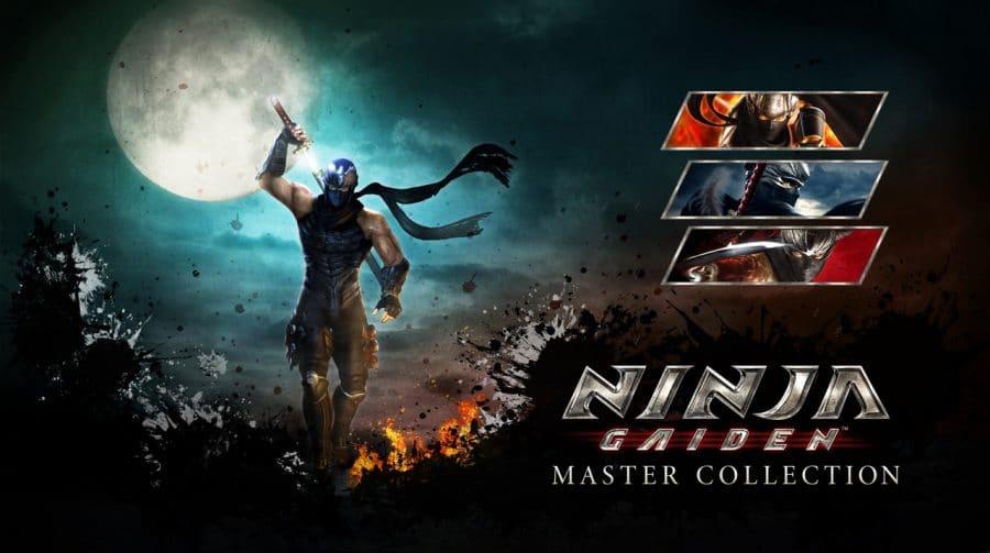 Ninja Gaiden: Master Collection: dev diz que a ideia inicial era fazer remakes