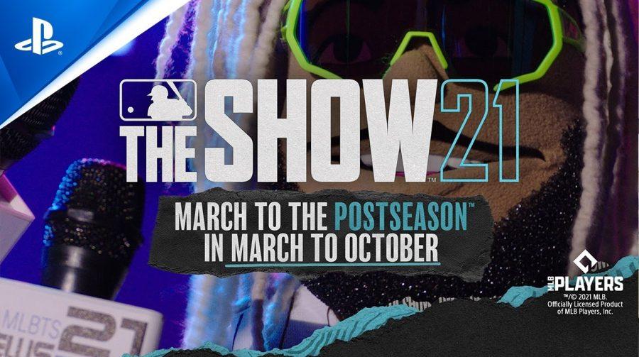 MLB The Show 21: trailer revela detalhes do modo