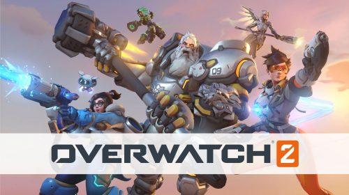 Overwatch 2 recebe detalhes de gameplay, campanha e muito mais