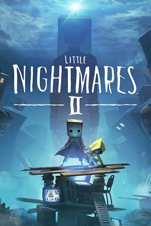 Little Nightmares II: vale a pena?