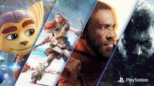 7 jogos farão você comprar um PS5 em 2021