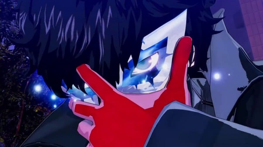 Persona 5 Strikers é o desconto da semana na PS Store