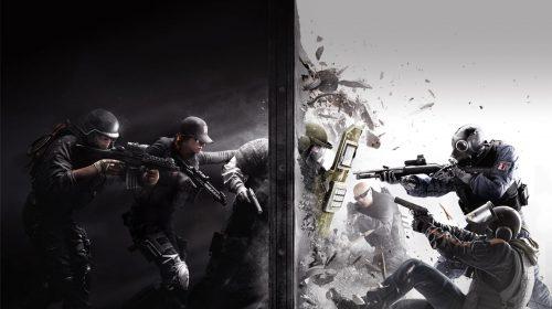 Rainbow Six Siege ainda receberá crossplay, mas não incluirá PC