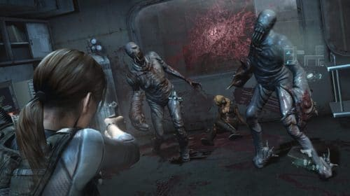 Resident Evil Outrage seria Revelations 3 e pode chegar em 2022 [rumor]