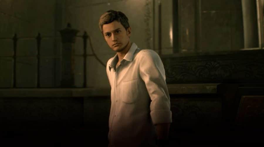 Capcom comenta escolha de Ethan como protagonista de Resident Evil Village