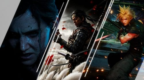 Retrospectiva PlayStation 2020: quais games a equipe do MeuPS jogou?