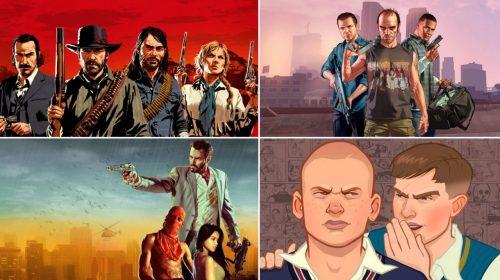 Rockstar se compromete em continuar criando experiências single-player