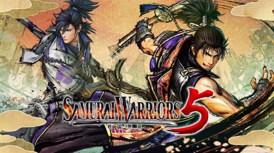 """Samurai Warriors 5: """"Trailer Final"""" destaca os especiais dos personagens"""