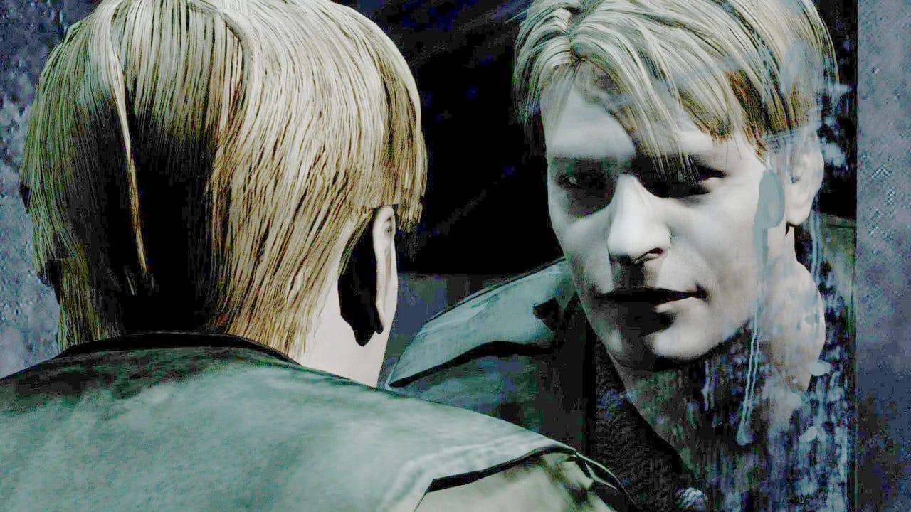 Protagonista de Silent Hill.
