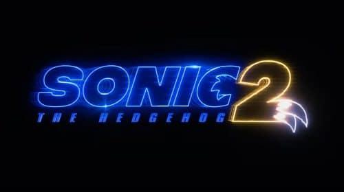 Sonic 2 recebe primeiro teaser e está confirmado para 2022