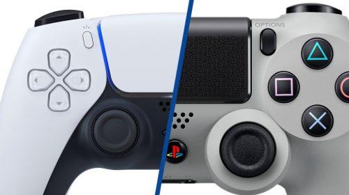 Sony registra aumento de 50% nos lucros na sua divisão de jogos