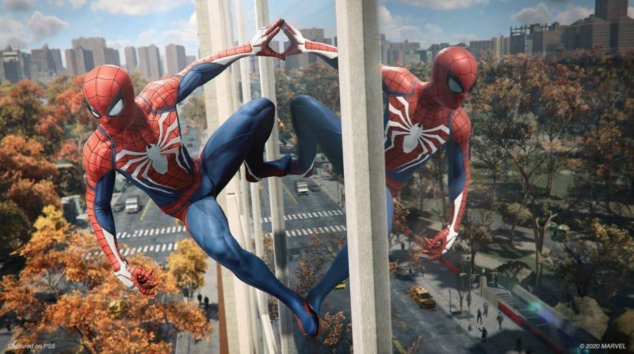 Novo patch traz melhorias para Spider-Man Remastered no PS5