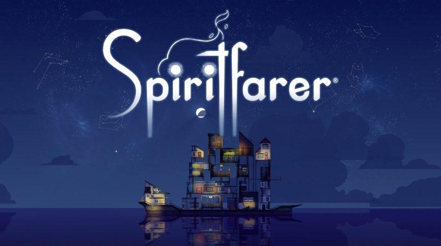 Spiritfarer receberá três grandes atualizações no PS4 em 2021