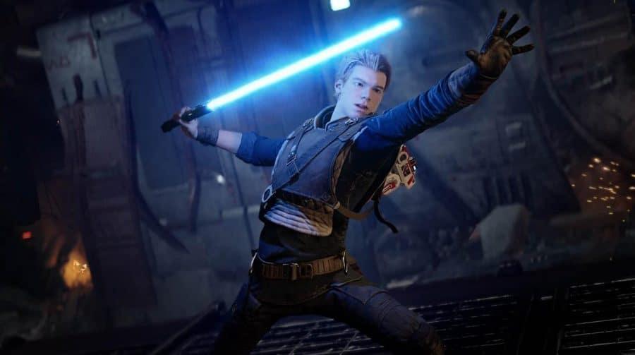 EA faturou US$ 3 bilhões com a franquia Star Wars, revela CEO