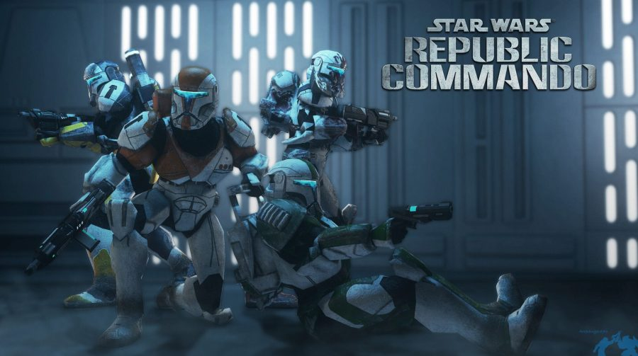 Star Wars Republic Commando chegará no início de abril ao PS4