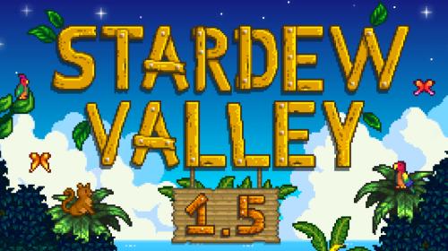 A maior atualização de Stardew Valley chega aos consoles