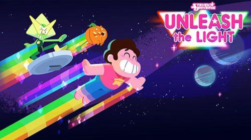 Gems a caminho! Steven Universe: Unleash the Light chega neste mês ao PS4