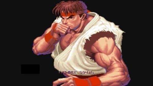 Street Fighter 2: clássico comemora 30 anos com mensagem nostálgica da Capcom