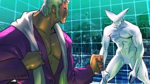 Eleven, último lutador de Street Fighter V, é vazado pela Twitch