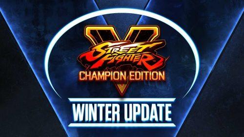 5ª temporada de Street Fighter V chega dia 22 de fevereiro com Dan Hibiki