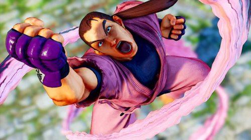 5ª temporada de Street Fighter V começa com chegada de Dan Hibiki