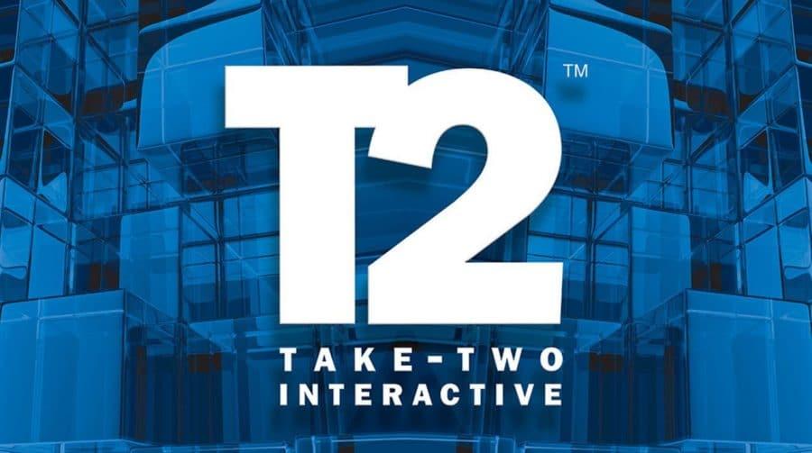 Take-Two está desenvolvendo 93 jogos para os próximos cinco anos