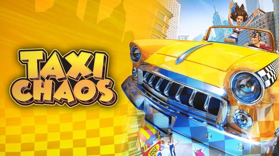 Taxi Chaos, sucessor espiritual de Crazy Taxi, recebe detalhes de gameplay