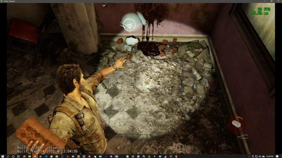 Mod conserta antigo erro de crash de The Last of Us Remastered