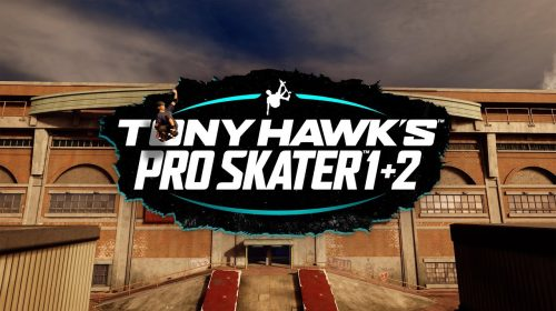 Tony Hawk's Pro Skater 1+2 de PS5 será feito pela Vicarious Visions