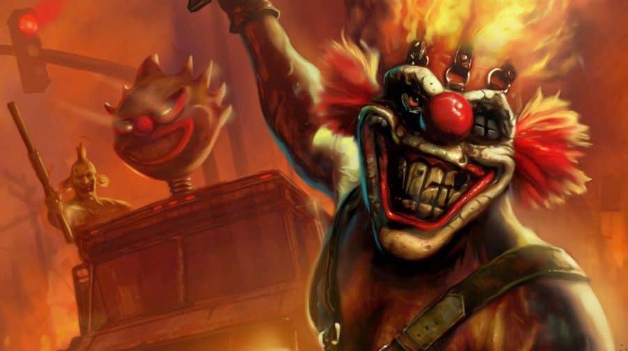 Série de Twisted Metal terá roteiristas de Deadpool e Zumbilândia