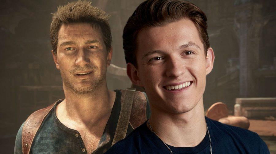 Tom Holland expressa preocupação com sua atuação em Uncharted