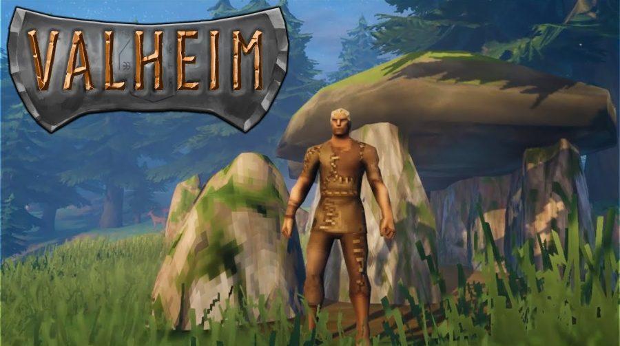 Empresa de Valheim não garante jogo nos consoles tão cedo