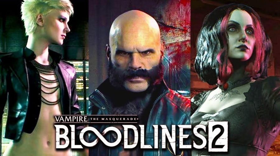 Vampire: The Masquerade — Bloodlines 2 é adiado para depois de 2021