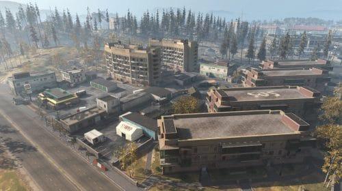 Destruição de Verdansk em Warzone deve ocorrer na 3ª temporada, diz site