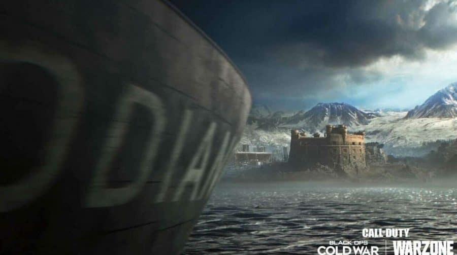 Warzone: vazamentos sugerem que três novos modos chegarão ao jogo